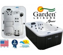 Spa Jacuzzi Garden Leisure GL 300