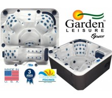 Spa Jacuzzi Garden Leisure GL 800