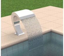 Cascada piscina MINI
