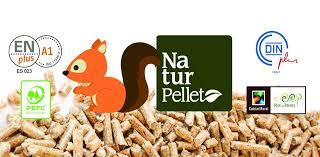 saco de pellets naturpellet barato madrid