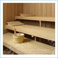 Accesorios para saunas