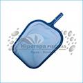 Material de limpieza para piscinas
