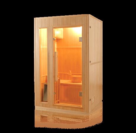 Sauna de lujo en francia
